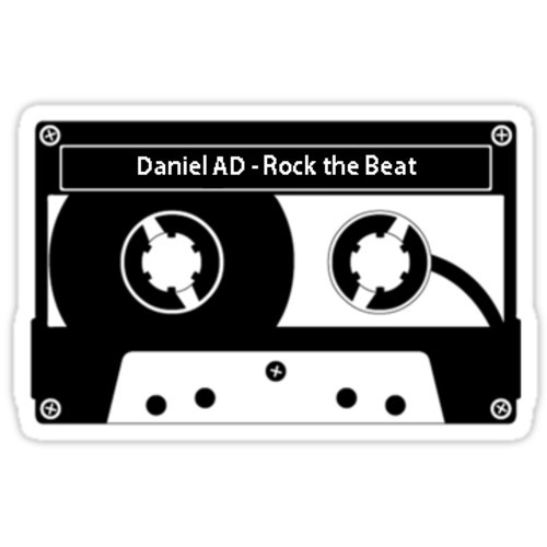 Rock The Beat(original mix)