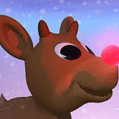 Rudolph the Red-Nosed Reindeer (Acapella)