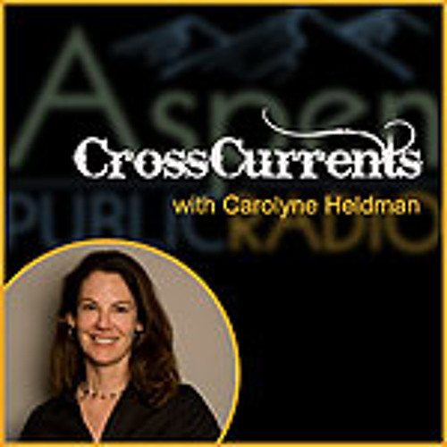 CrossCurrents - Aspen Mentorship Program and Holiday Stories with Hudson Reed