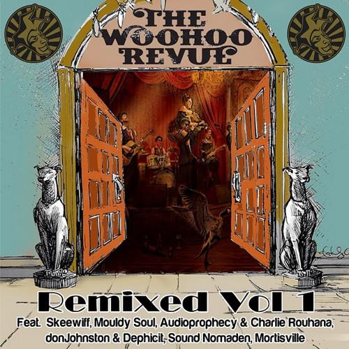 El Torero (Audioprophecy & Charlie Rouhana Remix) - The Woohoo Revue