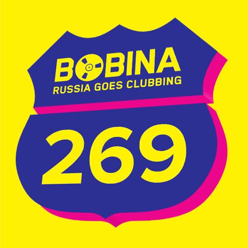 Russia Goes Clubbing #269