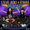 Steve Aoki & R3hab - Flight mp3