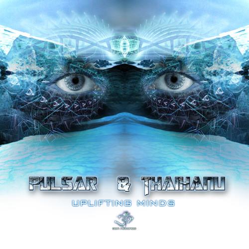 Pulsar & Thaihanu - Waking Dreams (Original Mix)