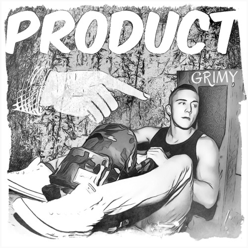 Product - GRIMEY