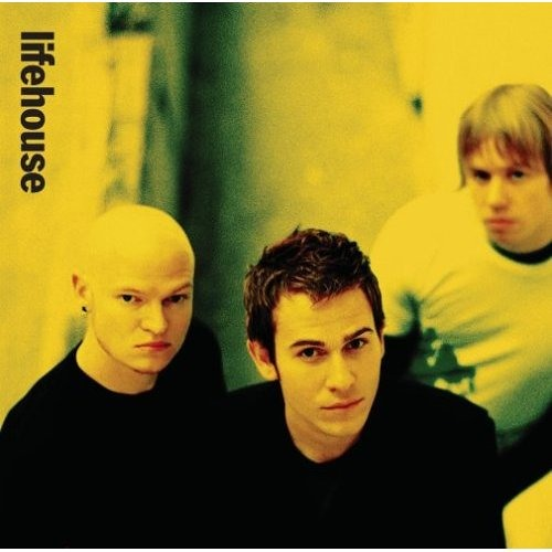 Lifehouse - You and Me (Cover)