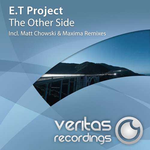 #FSOE322 E.T Project - The Other Side (Original Mix)
