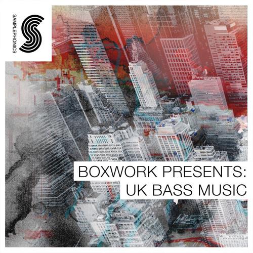 Boxwork UK Bass