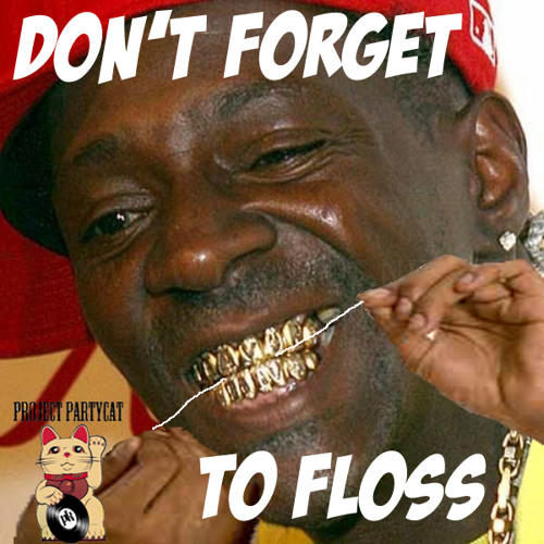 TD - Don't Forget To FLOSS!!