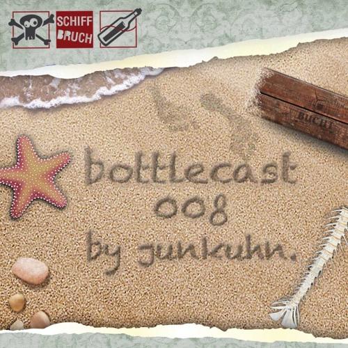 Schiffbruch Bottlecast 008 - by junkuhn.