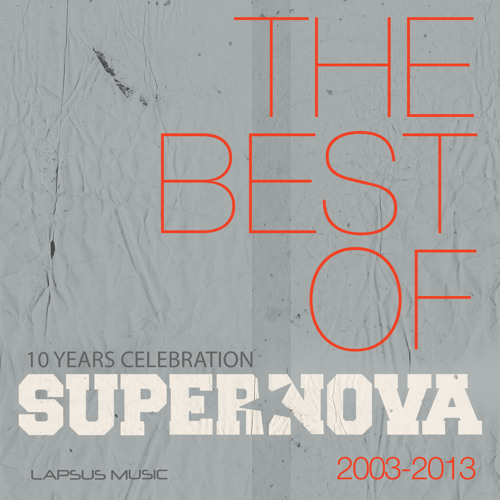 "Supernova Ft Ann Saunderson ""R.L.H."" (Original Mix)preview128kbps"