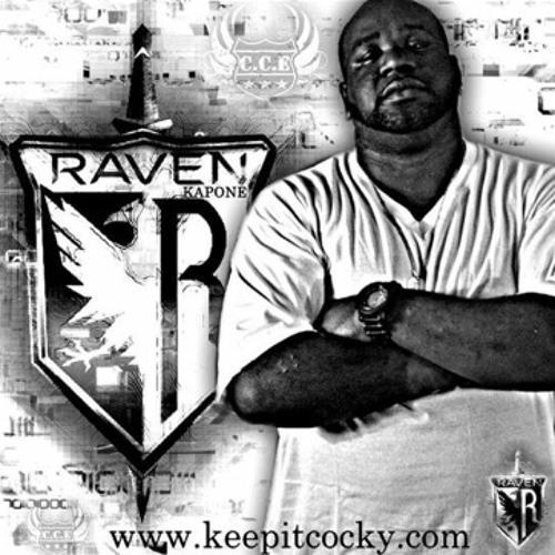 Muziqhedz x Raven Kapone - They Wonna Bury Me