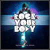 WOO2TECH - Rock Your Body (Original Mix)  @ (Diamond Clash)