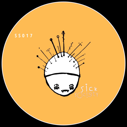 Aurelio Guima & Lucas Arr - Subsolo (Original Mix) OUT NOW on Beatport @ Sick Society