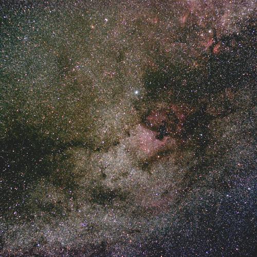 Fra svarthet himmel til morgentåken (siste stjerne for Yuri)