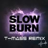 Culture Code ft. Alexa Ayaz – Slow Burn (T-Mass Remix)