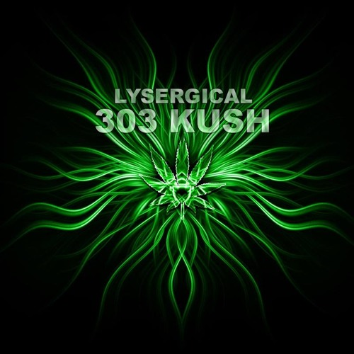 303 Kush by Lysergical