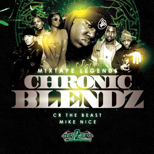 Chronic Blendz vol 1