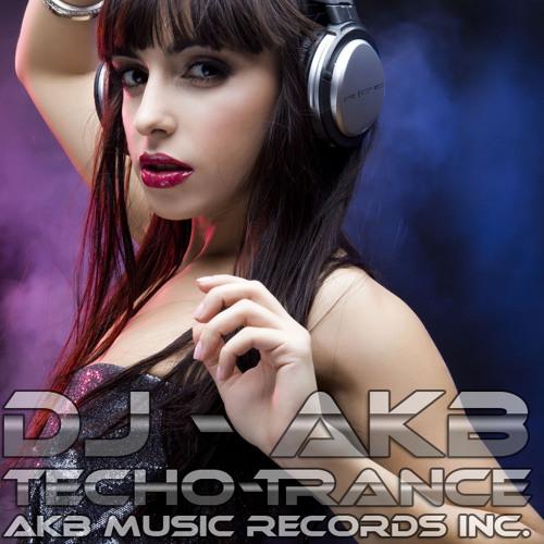 Techno Trance Progressive By Dj AKB [Free Download].MP3