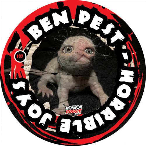 Ben Pest - That's A 10 CLIP