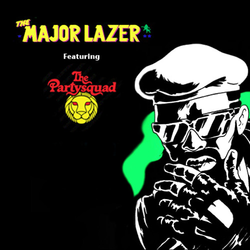 Major Lazer feat. The Partysquad - Original Don (RL Grime MEGAMIX Edit)