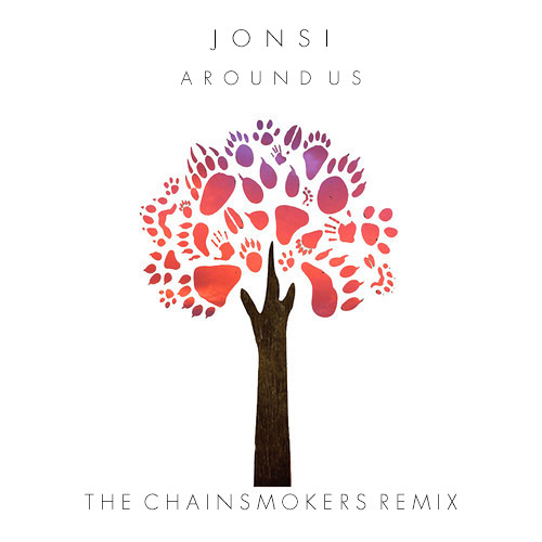 Jonsi - Around Us (The Chainsmokers Remix)