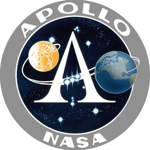 Mention of Apollo program (op. XVII)