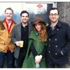 The Lone Bellow 2/11/2013