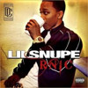 Lil Snupe - Melo (Instrumental) (Prod. By JulianBeatz)