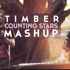 Sam Tsui - Timber/Counting Stars (Cover)