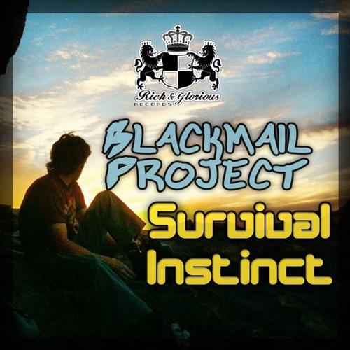 Survival Instinct - Blackmail Project