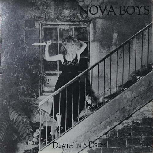 Nova Boys - Death in a Dress