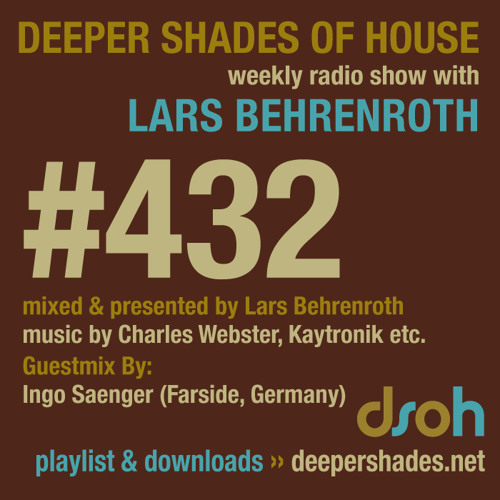 DSoH #432 1st hour