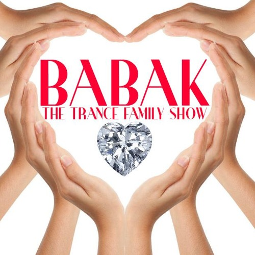 BABAK THE TRANCE FAMILY SHOW EPISODE 1