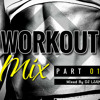 New Electro & House New Year Workout Mix 2013 Part 1 - DJ LJAY