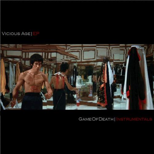 Vicious Age - GodHand