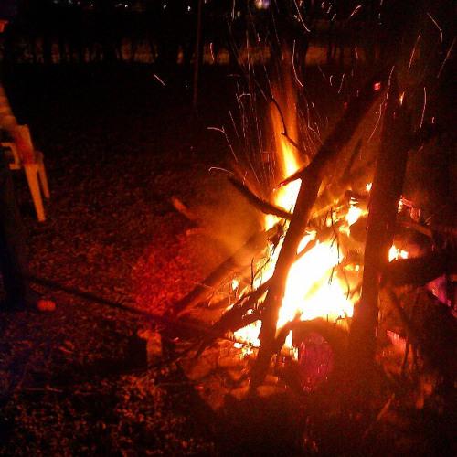 Burn the Night Like It's Hot
