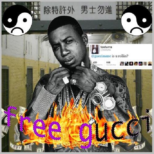 Gucci Mane - Pillz (Totems Remix)