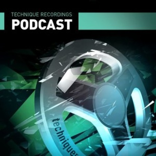 Episode 25 - Dec 2013 - Technique Podcast - Mixed By Spectrem