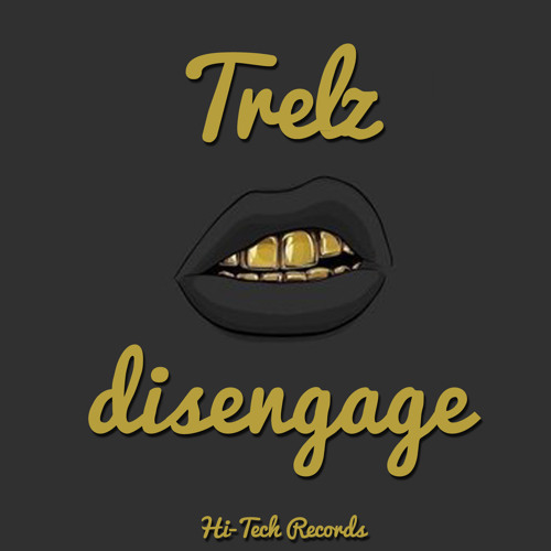 Trelz - Disengage (Original Mix)