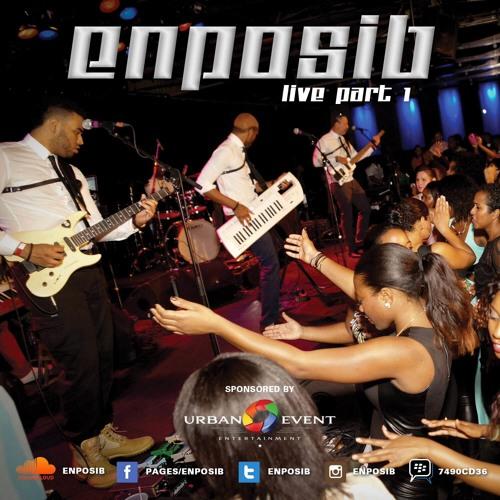Bom sou 2 bo(live)-ENPOSIB