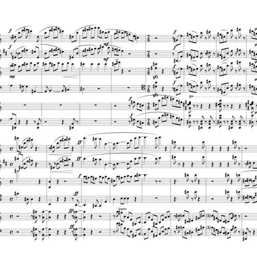 Quintet No. 2 (1996)