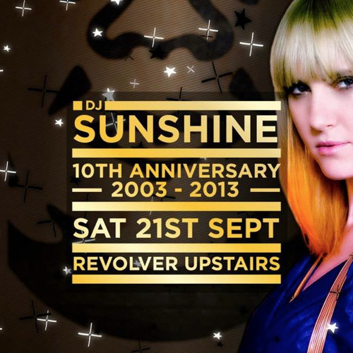 Revolver Saturday Morning 10 year Anniversary Set Sep 2013 Pt 1