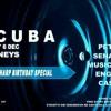 SCUBA 6 Dec 2013 Sub Aqua House - C Sharp