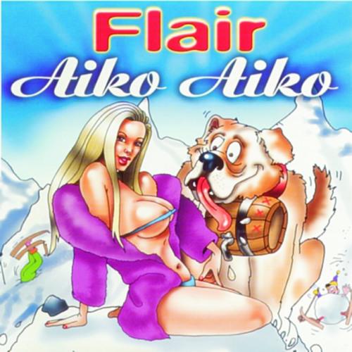 Aiko Aiko (Zomermix)