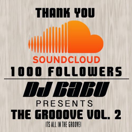 DJ BABU Presents The Groove Vol.2
