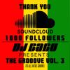 DJ BABU Presents The Groove Vol. 3