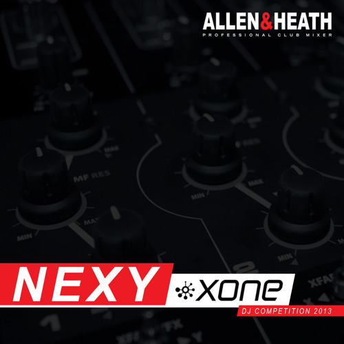 NEXY - Allen & Heath XONE Poland   Contest 2013 (Winner)