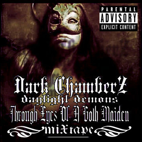 DarK ChamberZ-Divinity Upon The legacy of mankind