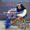 2013 Dancehall Mixxx GAZA 4 The Ladies