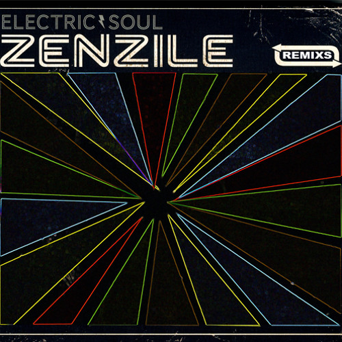 STAY - ZENZILE (REMIX BY REMI POMMEREUIL) - Electric Remixes